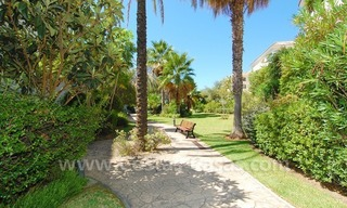 Beachside apartment to buy in Marbella 6