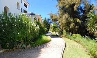 Beachside apartment to buy in Marbella 5
