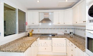 Beachside apartment to buy in Marbella 11