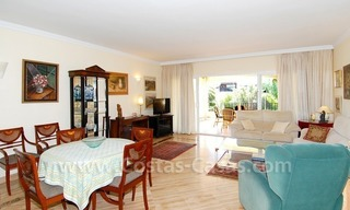 Beachside apartment to buy in Marbella 9