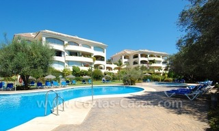 Beachside apartment to buy in Marbella 3