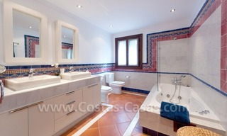 Luxury villa for sale – Golden Mile - Marbella 15