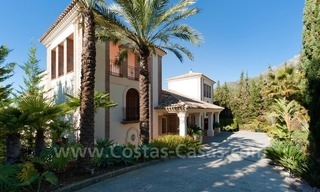 Luxury villa for sale – Golden Mile - Marbella 6