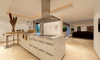 Luxury villa for sale – Golden Mile - Marbella 12