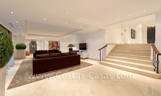 Luxury villa for sale – Golden Mile - Marbella 8