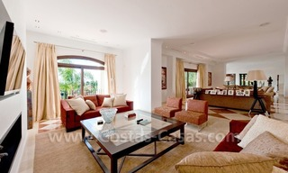Luxury villa for sale – Golden Mile - Marbella 9