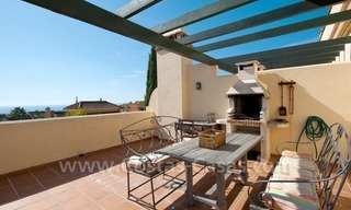 Townhouse for sale on the Golden Mile in Marbella 5