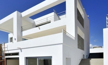 Exclusive contemporary villa for sale in the area of Marbella - Benahavis 3