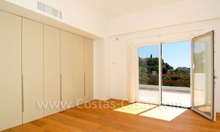 Bargain! Modern villa for sale in Elviria, Marbella east 9