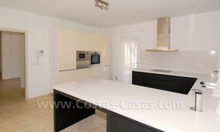 Bargain! Modern villa for sale in Elviria, Marbella east 8