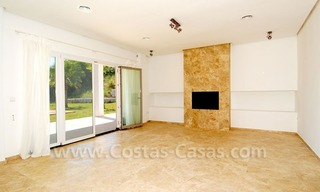 Bargain! Modern villa for sale in Elviria, Marbella east 6