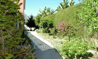 Classical villa to buy in Central Marbella 3