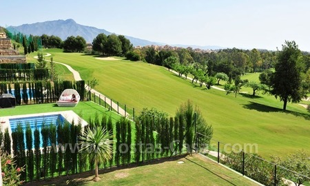 Exclusive modern villa for sale in the area of Marbella – Benahavis 20