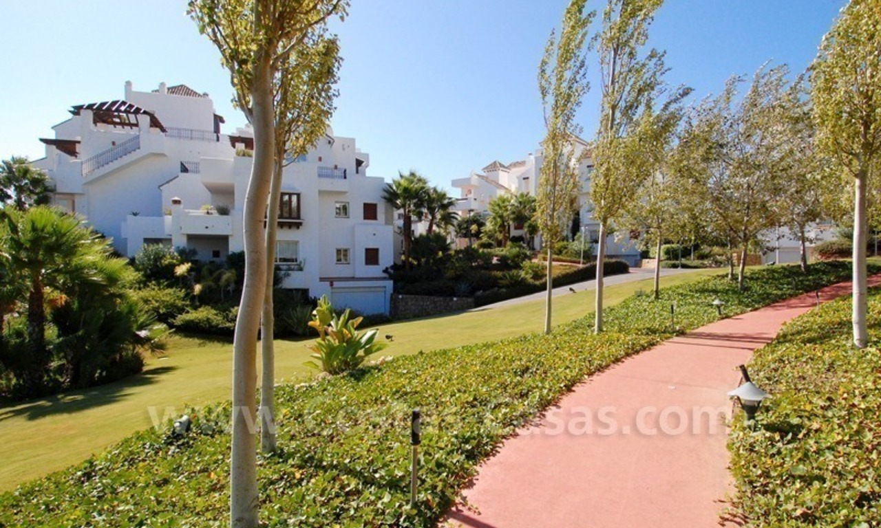 Mediterranean styled apartments for sale in Benahavis – Marbella - Estepona 5