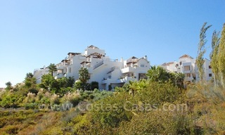 Mediterranean styled apartments for sale in Benahavis – Marbella - Estepona 6