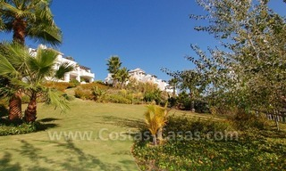 Mediterranean styled apartments for sale in Benahavis – Marbella - Estepona 7