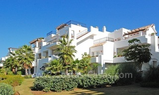 Mediterranean styled apartments for sale in Benahavis – Marbella - Estepona 8
