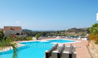 Mediterranean styled apartments for sale in Benahavis – Marbella - Estepona 2