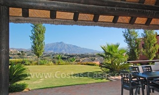 Mediterranean styled apartments for sale in Benahavis – Marbella - Estepona 10