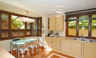 Luxury villa to buy near San Pedro in Marbella 12