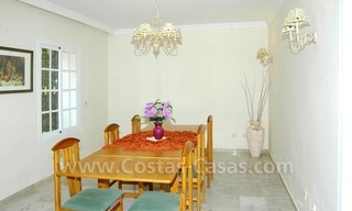 Bargain Andalusian style detached villa to buy in West Marbella 15