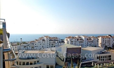 Penthouse apartment to buy in Puerto Banus – Marbella 2