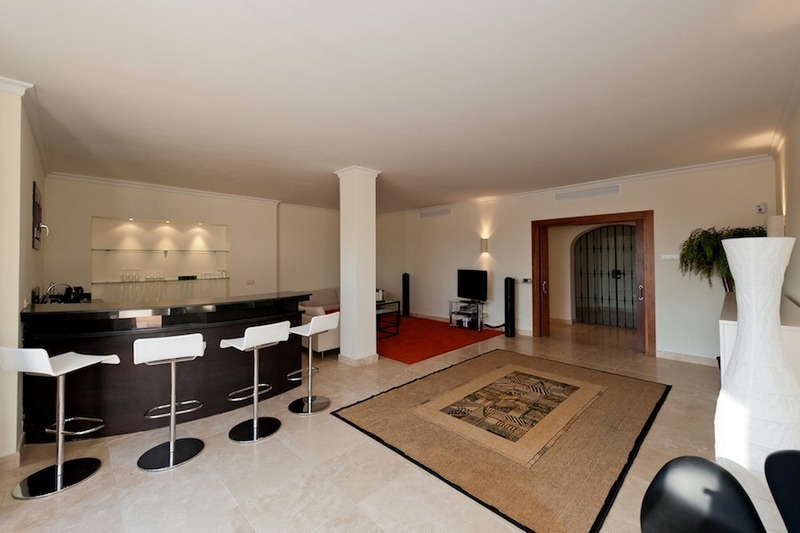 Luxury villa for sale in Marbella - Benahavis 20