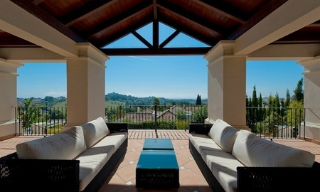Luxury villa for sale in Marbella - Benahavis 5