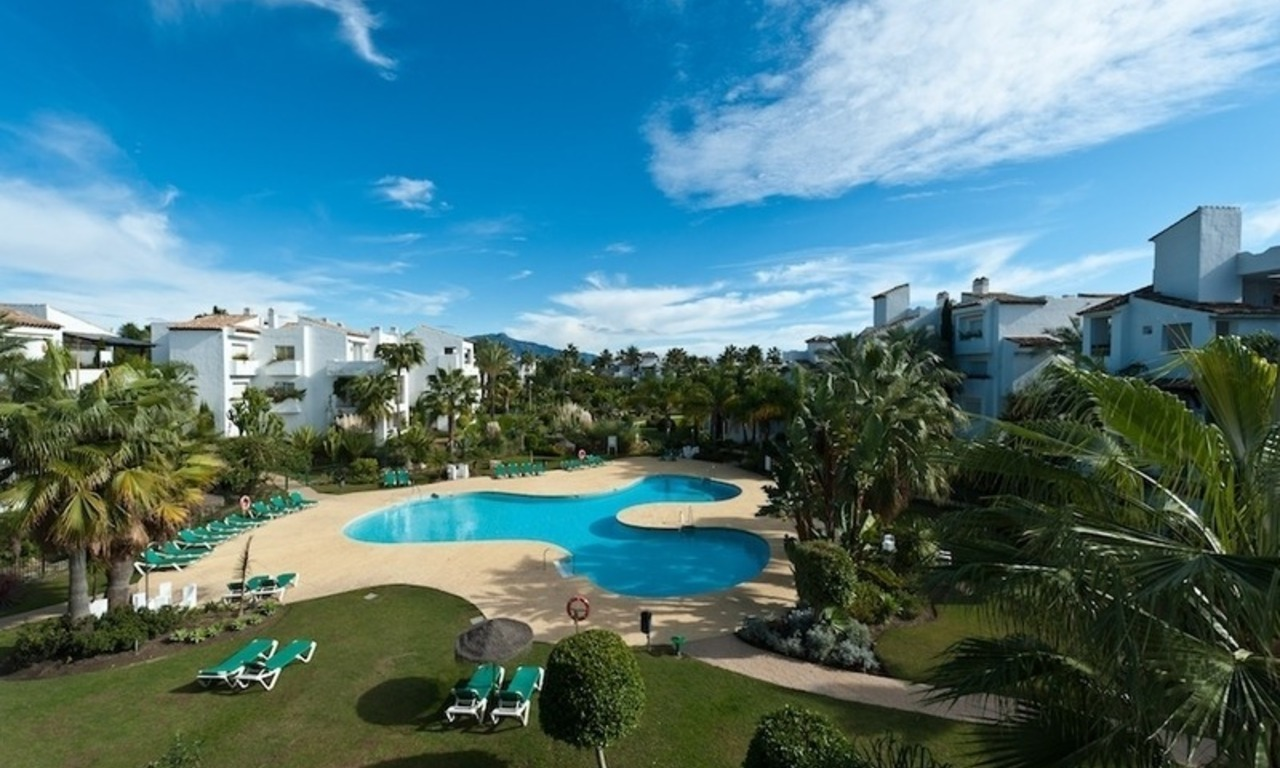 Apartments for sale, in Costalita, New Golden Mile, between Marbella and Estepona town 13