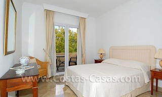 Spacious luxury apartment for sale in Nueva Andalucia, Marbella 8