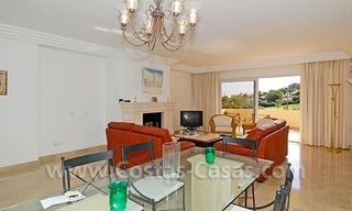 Spacious luxury apartment for sale in Nueva Andalucia, Marbella 5