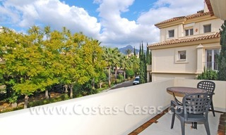 Spacious luxury apartment for sale in Nueva Andalucia, Marbella 2