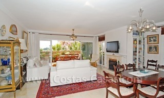 Modern andalusian styled 4 bed-roomed duplex penthouse for sale, Benahavis – Marbella - Estepona 8