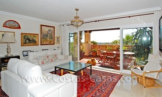 Modern andalusian styled 4 bed-roomed duplex penthouse for sale, Benahavis – Marbella - Estepona 7
