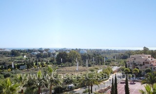 Modern andalusian styled 4 bed-roomed duplex penthouse for sale, Benahavis – Marbella - Estepona 6