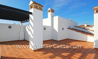 Cozy apartments and penthouses close to the beach to buy in Marbella 3
