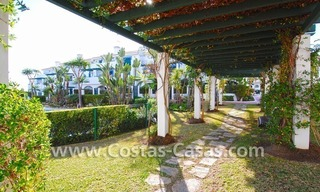 Bargain! Apartment to buy on beach side complex in Marbella 1