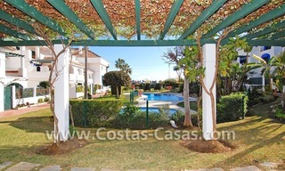 Bargain! Apartment to buy on beach side complex in Marbella 0