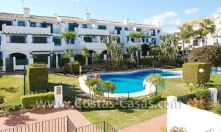 Bargain! Apartment to buy on beach side complex in Marbella 2