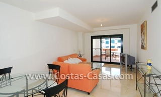 Bargain! Apartment to buy on beach side complex in Marbella 4