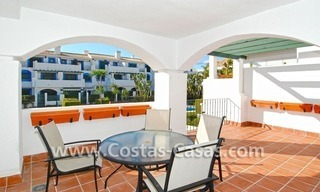 Bargain! Apartment to buy on beach side complex in Marbella 3