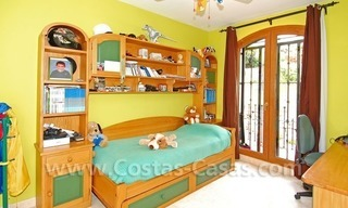 Spacious townhouse for sale in Estepona – Marbella 11