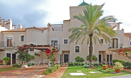 Spacious townhouse for sale in Estepona – Marbella 5