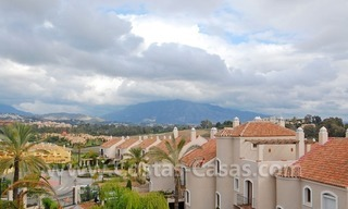 Spacious townhouse for sale in Estepona – Marbella 4