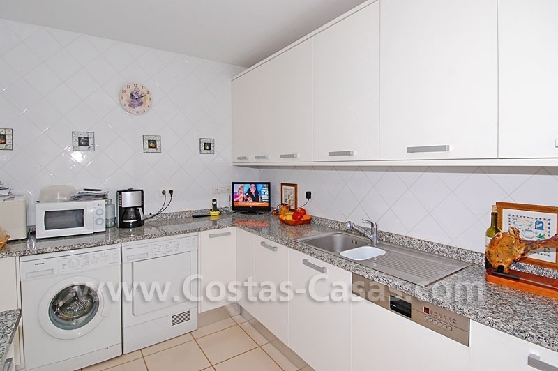 Spacious townhouse for sale in Estepona – Marbella 9