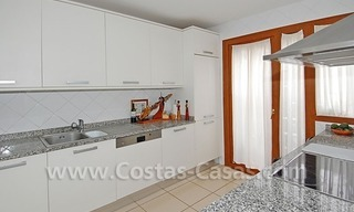 Spacious townhouse for sale in Estepona – Marbella 10