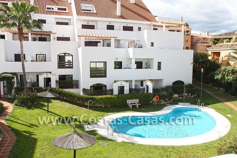 Bargain apartment for sale in Nueva Andalucía – Marbella