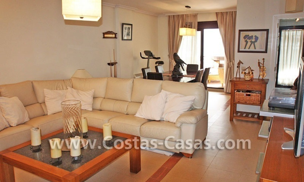 Bargain apartment for sale in Nueva Andalucía – Marbella 2