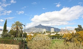 Bargain apartment for sale in Nueva Andalucía – Marbella 1