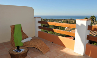 Townhouse, semi detached house for sale - Marbella 1